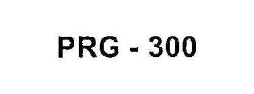 PRG - 300