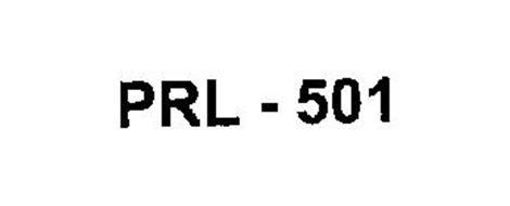 PRL-501