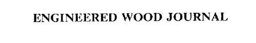 ENGINEERED WOOD JOURNAL
