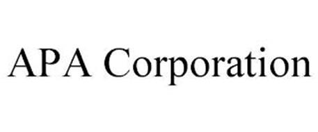 APA CORPORATION