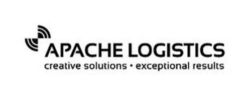 APACHE LOGISTICS CREATIVE SOLUTIONS · EXCEPTIONAL RESULTS