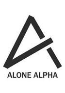 A ALONE ALPHA