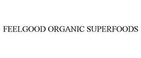 FEELGOOD ORGANIC SUPERFOODS