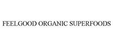FEELGOOD ORGANIC SUPERFOODS