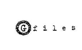 G FILES