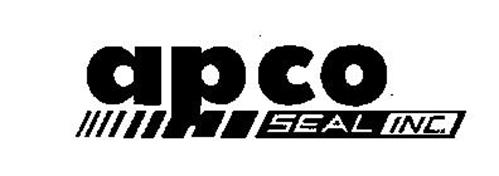 APCO SEAL INC.