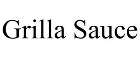 GRILLA SAUCE
