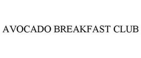 AVOCADO BREAKFAST CLUB