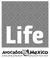 LIFE AVOCADOS FROM MEXICO