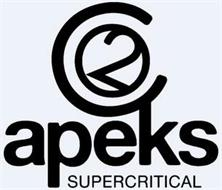 CO2 APEKS SUPERCRITICAL