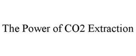 THE POWER OF CO2 EXTRACTION