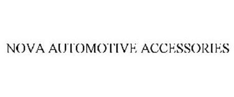 NOVA AUTOMOTIVE ACCESSORIES