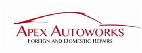 APEX AUTOWORKS FOREIGN AND DOMESTIC REPAIRS