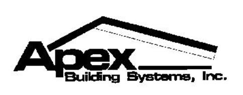 APEX BUILDING SYSTEMS, INC.