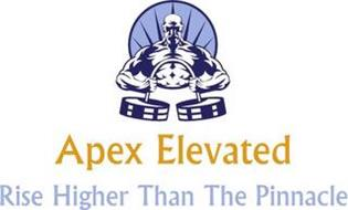 APEX ELEVATED RISE HIGHER THAN THE PINNACLE