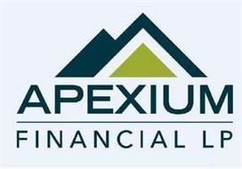 APEXIUM FINANCIAL LP