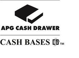 APG CASH DRAWER CASH BASES