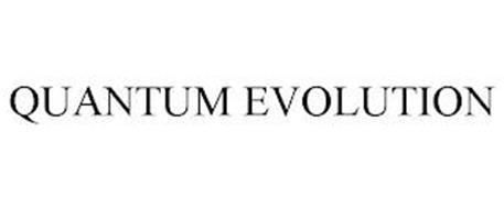 QUANTUM EVOLUTION