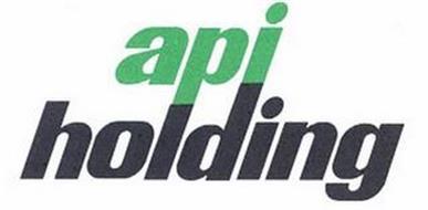 API HOLDING