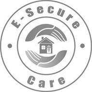 E-SECURE · CARE ·