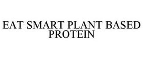 EAT SMART PLANT BASED PROTEIN