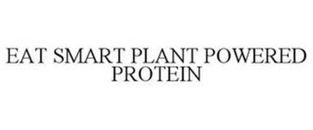 EAT SMART PLANT POWERED PROTEIN