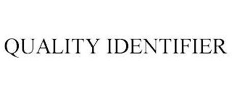 QUALITY IDENTIFIER