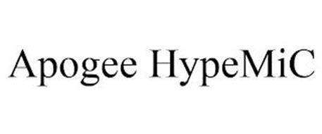 APOGEE HYPEMIC