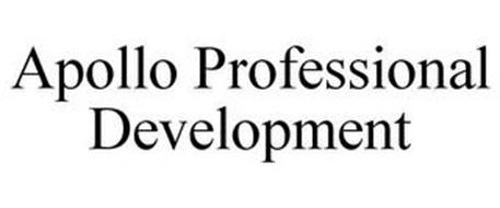 APOLLO PROFESSIONAL DEVELOPMENT