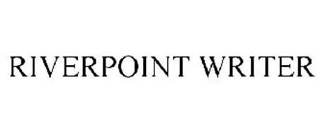 RIVERPOINT WRITER