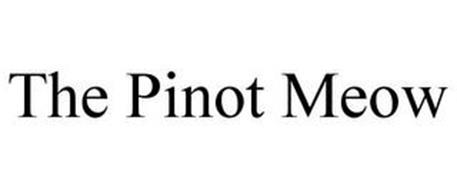 THE PINOT MEOW