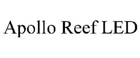 APOLLO REEF LED