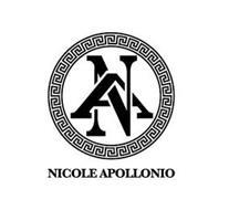 N A NICOLE APOLLONIO