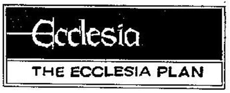 THE ECCLESIA PLAN