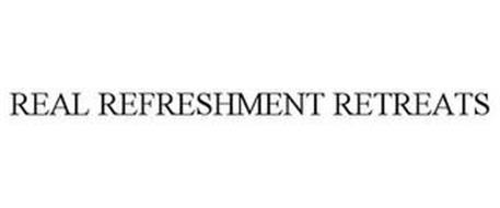 REAL REFRESHMENT RETREATS