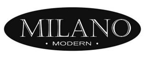 MILANO · MODERN ·