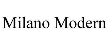 MILANO MODERN
