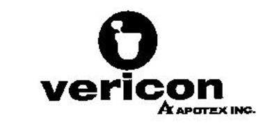 VERICON A APOTEX INC.