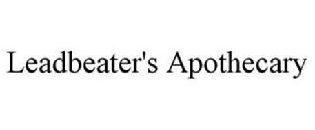 LEADBEATER'S APOTHECARY