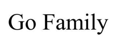 GO FAMILY