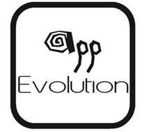 APP EVOLUTION
