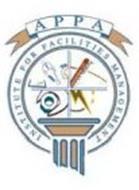 APPA INSTITUTE FOR FACILITIES MANAGEMENT
