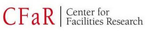 CFAR CENTER FOR FACILITIES RESEARCH