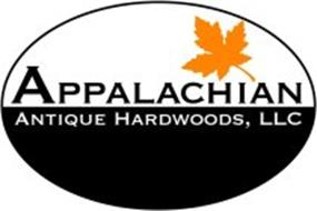 APPALACHIAN ANTIQUE HARDWOODS, LLC
