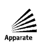 APPARATE