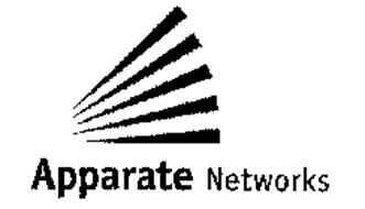 APPARATE NETWORKS