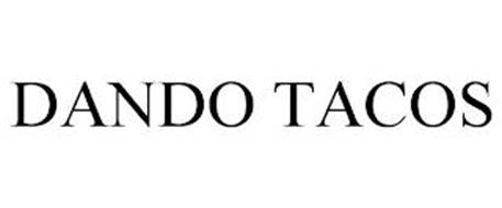DANDO TACOS