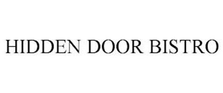 HIDDEN DOOR BISTRO