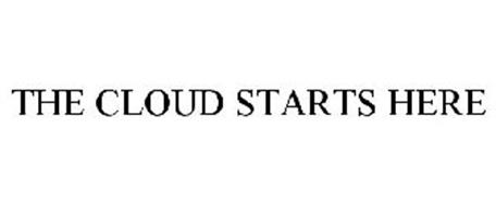 THE CLOUD STARTS HERE
