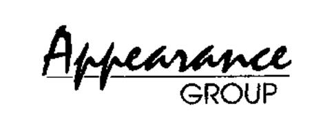 APPEARANCE GROUP